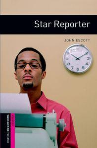 OBWL 2E STARTER: STAR REPORTER