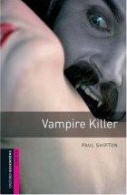 OBWL 2E STARTER: VAMPIRE KILLER