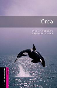 OBWL 2E STARTER: ORCA