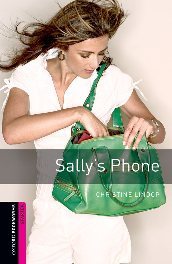 OBWL 2E STARTER: SALLY'S PHONE