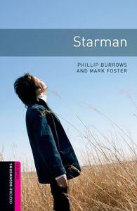 OBWL 2E STARTER: STARMAN