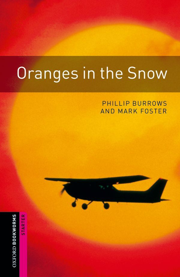 OBWL 2E STARTER: ORANGES IN THE SNOW