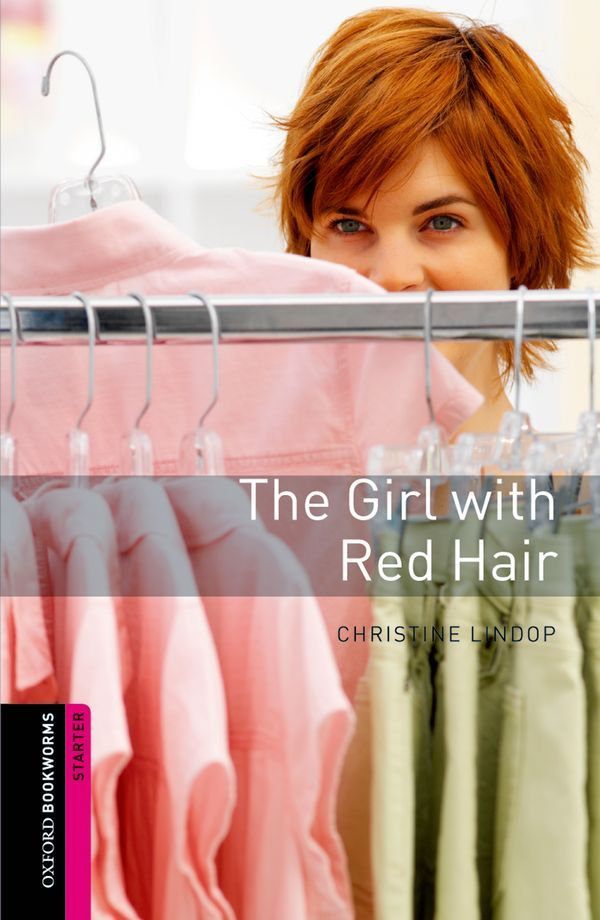 OBWL 2E STARTER: THE GIRL WITH RED HAIR
