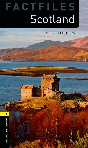 OBWL 3E LEVEL 1: SCOTLAND FACTFILE