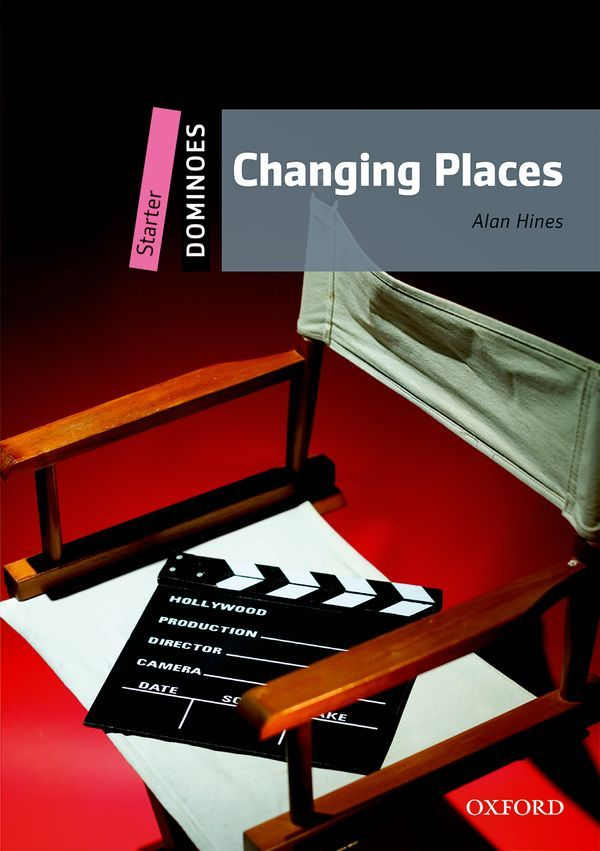 DOMINOES, NEW EDITION STARTER: CHANGING PLACES