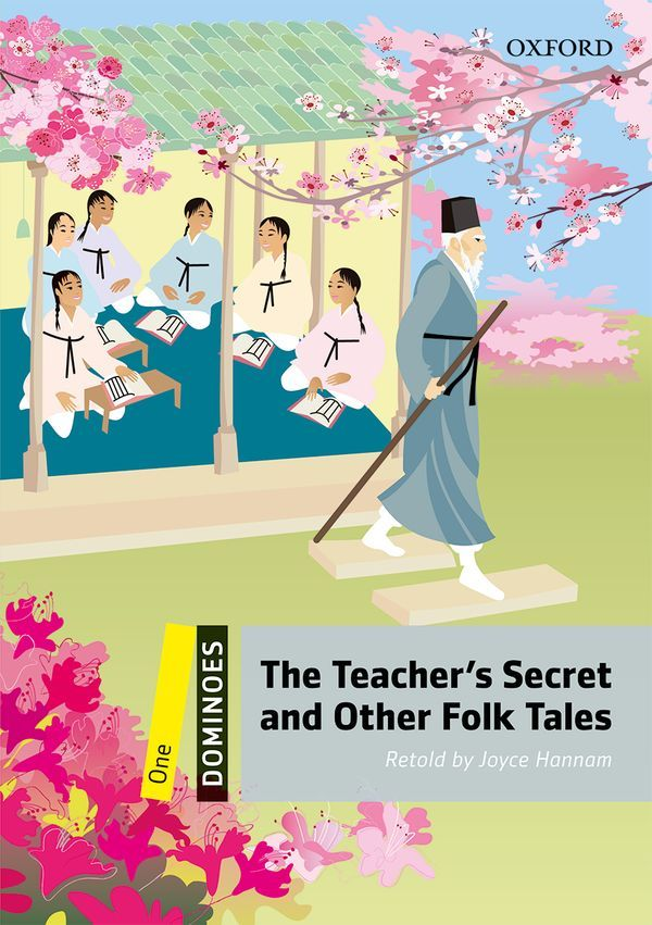 DOMINOES, NEW EDITION LEVEL 1: THE TEACHER'S SECRET AND OTHER FOLK TALES
