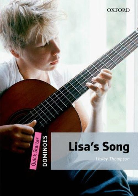 DOMINOES, NEW EDITION QUICK STARTER: LISA'S SONG MULTIROM PACK