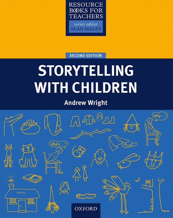 PRIMARY RBT: STORYTELLING WITH CHILDREN, SECOND EDITION