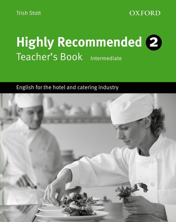 HIGHLY RECOMMENDED, NEW EDITION LEVEL 2: INTERMEDIATE TEACHER'S BOOK