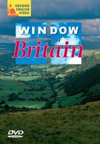 WINDOW ON BRITAIN 1: DVD