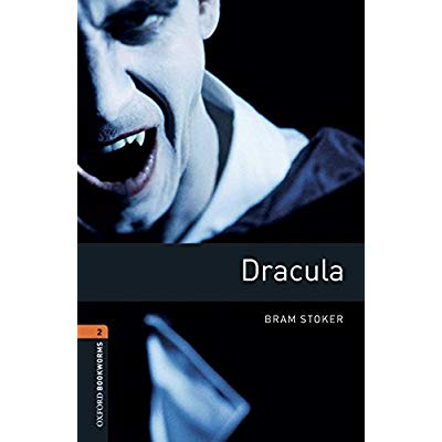 OXFORD BOOKWORMS 3E 2 DRACULA MP3 PACK