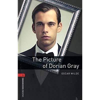 OXFORD BOOKWORMS 3E 3 PICTURE OF DORIAN GRAY MP3 PACK