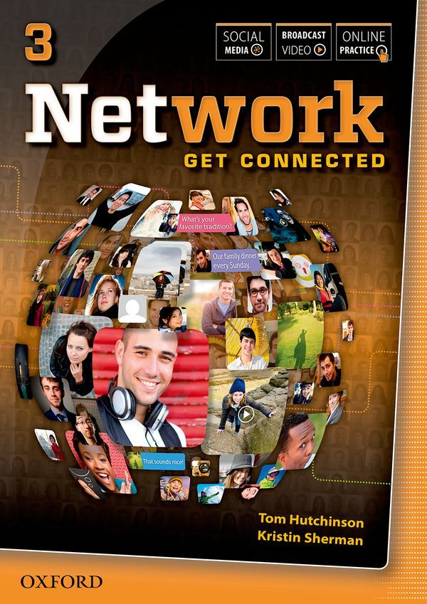 NETWORK 3: STUDENT'S BOOK PACK