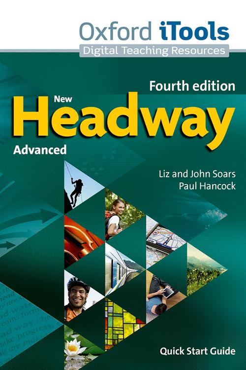 NEW HEADWAY, 4TH EDITION ADVANCED: ITOOLS DVD-ROM