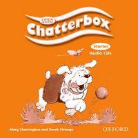 NEW CHATTERBOX STARTER: CLASS AUDIO CDS (1)