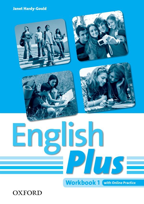 ENGLISH PLUS 1: WORKBOOK WITH MULTI-ROM AND ONLINE PRACTICE