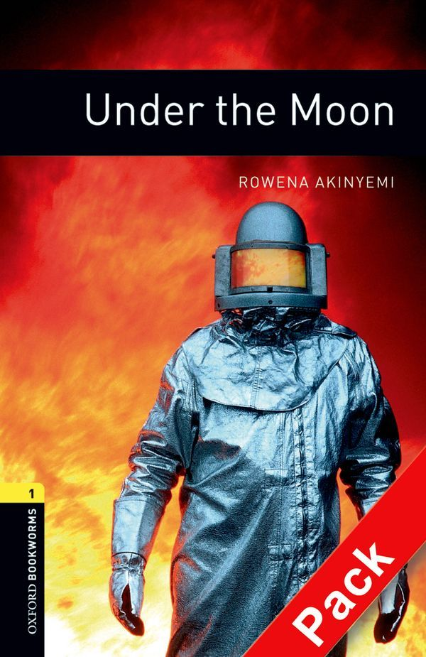 OBWL 3E LEVEL 1: UNDER THE MOON AUDIO CD PACK