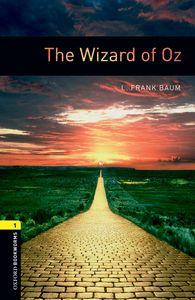 OBWL 3E LEVEL 1: THE WIZARD OF OZ