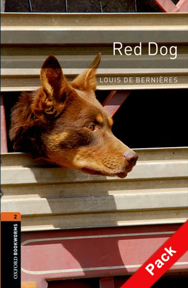 OBWL 3E LEVEL 2: RED DOG AUDIO CD PACK