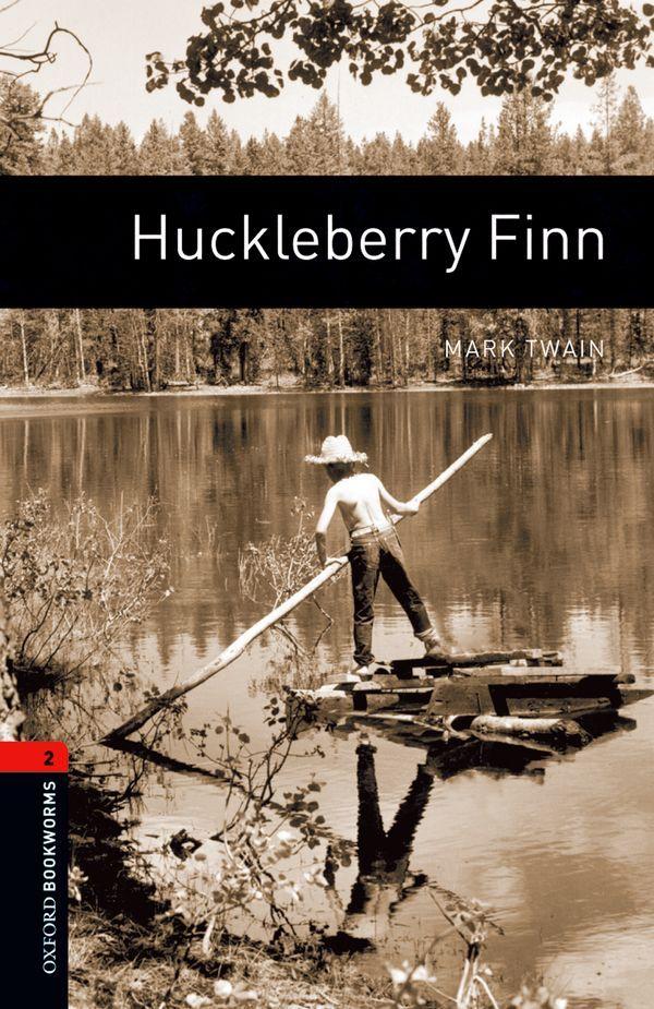 OBWL 3E LEVEL 2: HUCKLEBERRY FINN