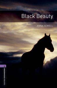 OBWL 3E LEVEL 4: BLACK BEAUTY