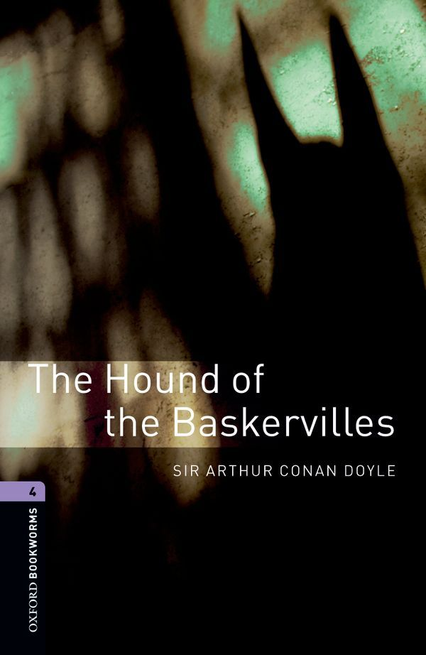 OBWL 3E LEVEL 4: THE HOUND OF THE BASKERVILLES