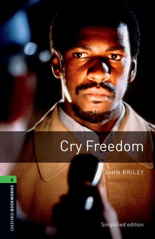 OBWL 3E LEVEL 6: CRY FREEDOM
