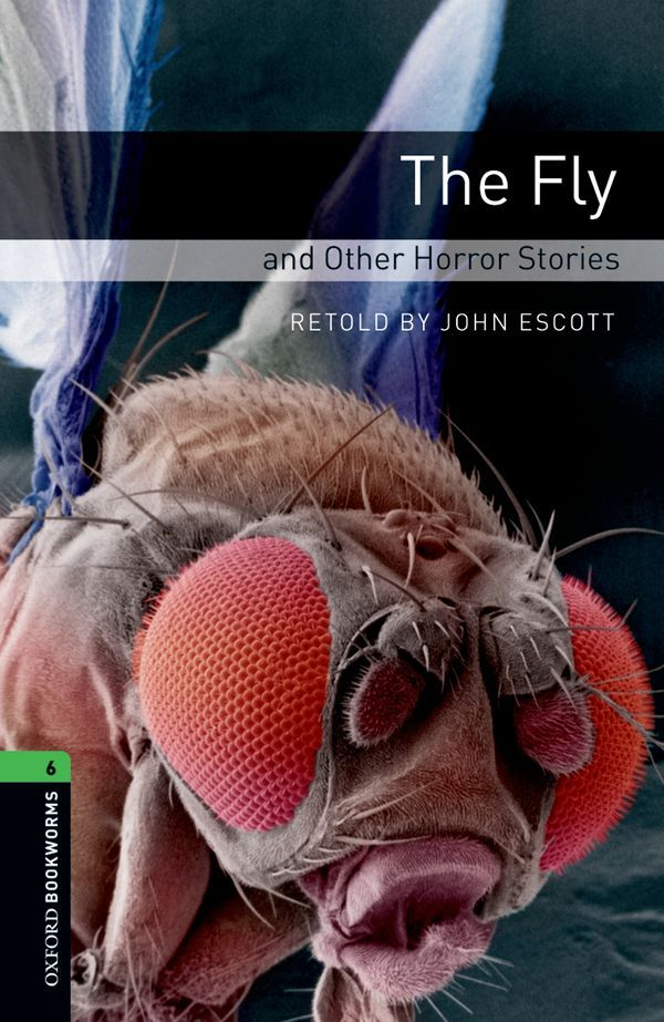 OBWL 3E LEVEL 6: THE FLY AND OTHER HORROR STORIES