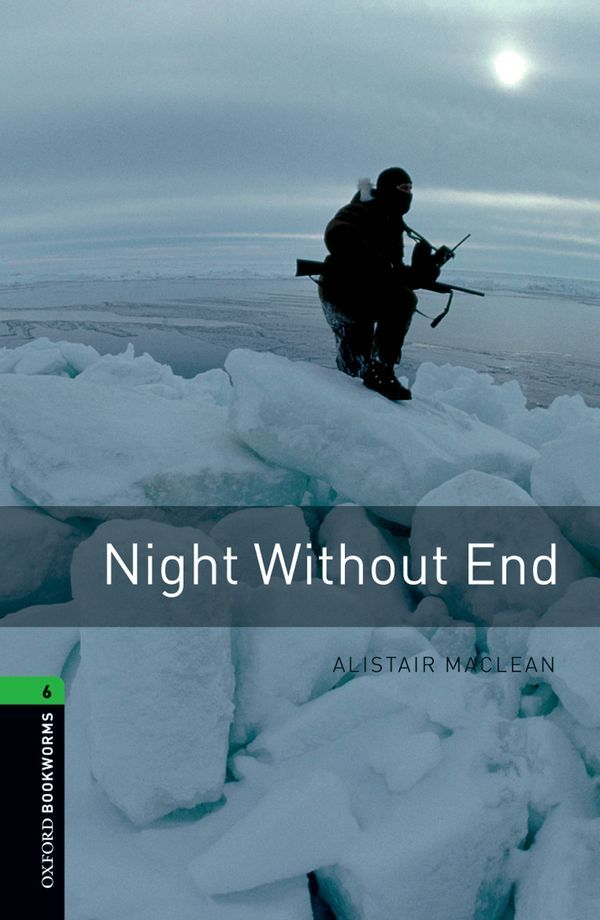 OBWL 3E LEVEL 6: NIGHT WITHOUT END