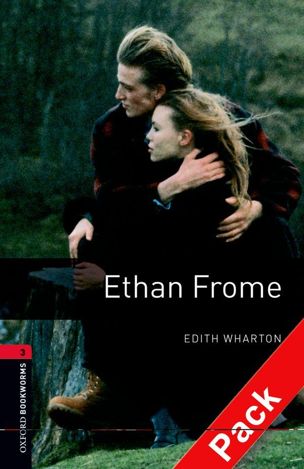 OBWL 3E LEVEL 3: ETHAN FROME AUDIO CD PACK