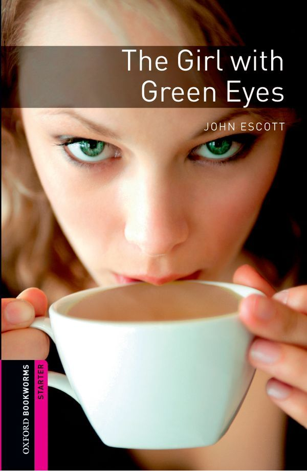 OBWL 2E STARTER: THE GIRL WITH GREEN EYES
