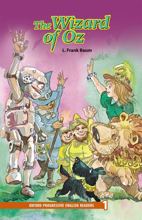 OPER NEW EDITION 1: THE WIZARD OF OZ