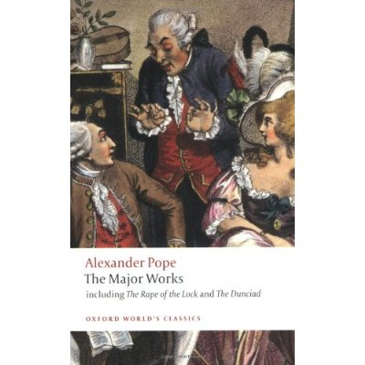 THE MAJOR WORKS (POPE)