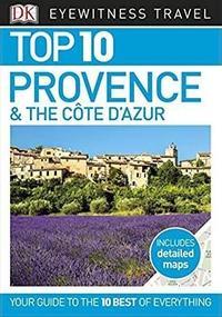 PROVENCE & THE COTE D AZUR