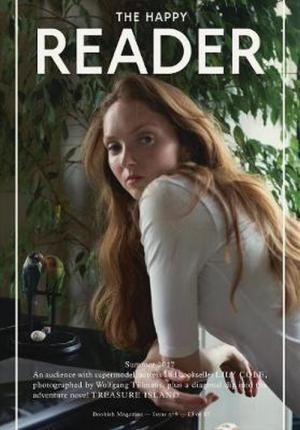 THE HAPPY READER - ISSUE 09 /ANGLAIS