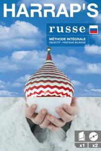 HARRAP'S METHODE RUSSE LIVRE + 2 CD