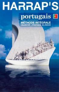 HARRAP'S METHODE DE PORTUGAIS LIVRE
