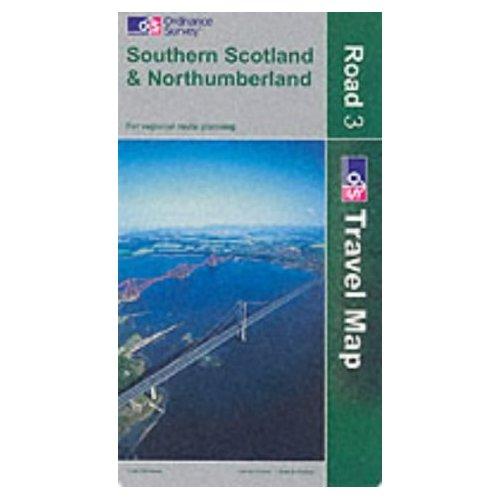 SOUTHERN SCOTLAND ET NORTHUMB.