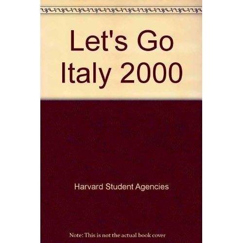 LET S GO ITALY