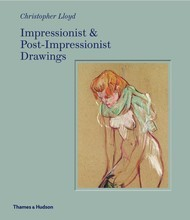 IMPRESSIONIST AND POST-IMPRESSIONIST DRAWINGS /ANGLAIS