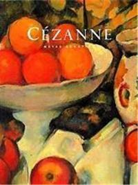 CEZANNE (MASTERS OF ART) /ANGLAIS