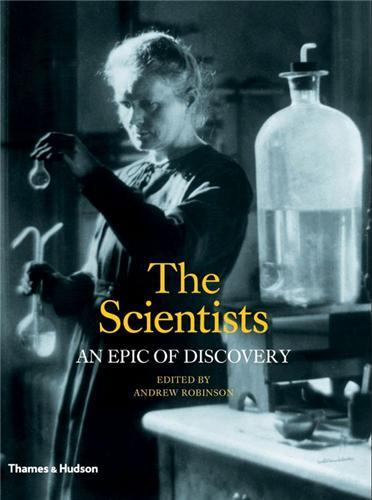 THE SCIENTISTS /ANGLAIS