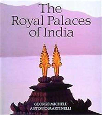 ROYAL PALACES OF INDIA (PAPERBACK)