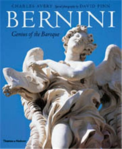 BERNINI GENIUS OF THE BAROQUE /ANGLAIS