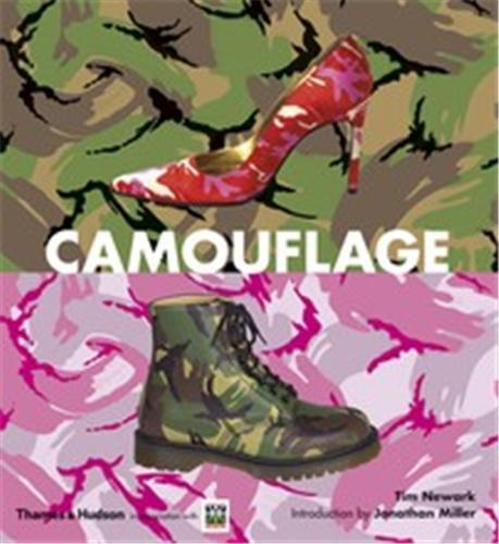 CAMOUFLAGE (PAPERBACK) /ANGLAIS