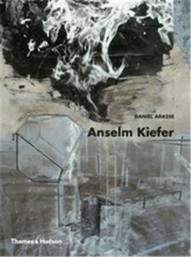 ANSELM KIEFER (PAPERBACK) /ANGLAIS