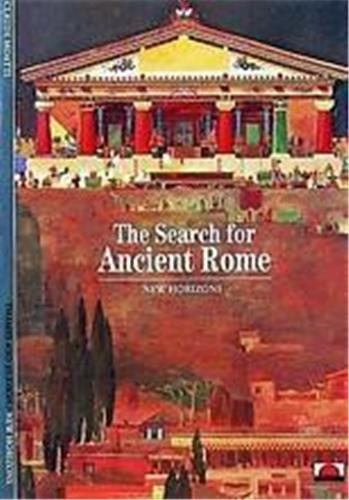 SEARCH FOR ANCIENT ROME (NEW HORIZONS) /ANGLAIS