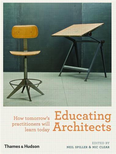 EDUCATING ARCHITECTS /ANGLAIS