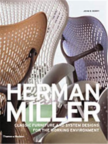 HERMAN MILLER CLASSIC FURNITURE & SYSTEM /ANGLAIS