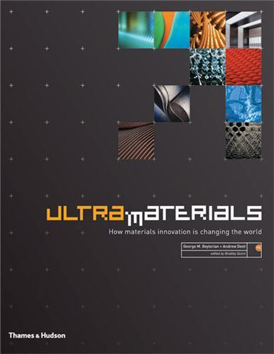 ULTRA MATERIALS /ANGLAIS